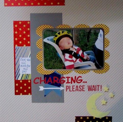 Charging...Please Wait