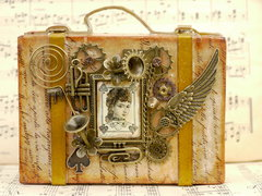 Samll Suitcase