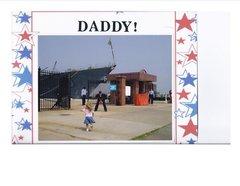 Navy Daddy!