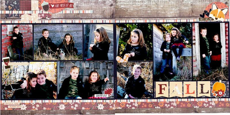 Fall 2013 Photoshoot