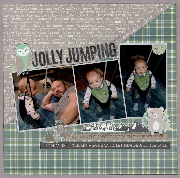 Jolly Jumping