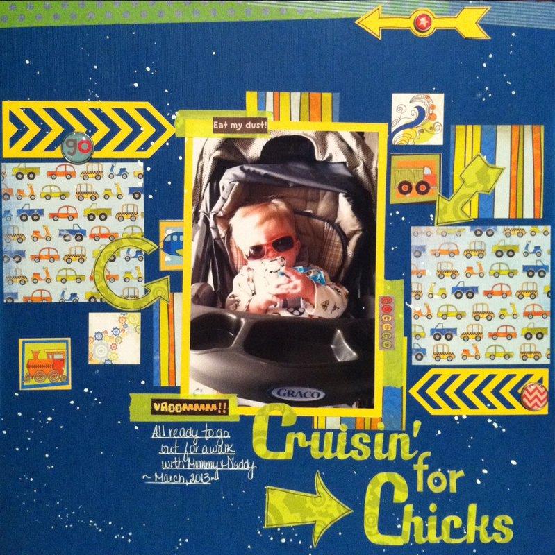 Cruisin for Chicks