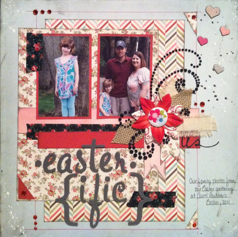 Easter-ific