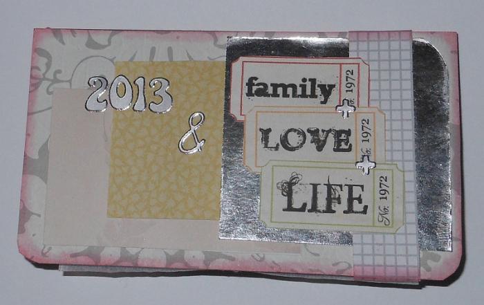 Family Love Life