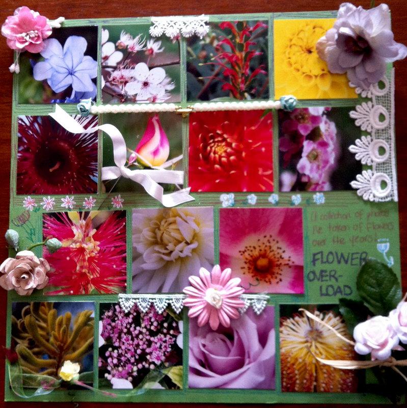 Flower-Overload