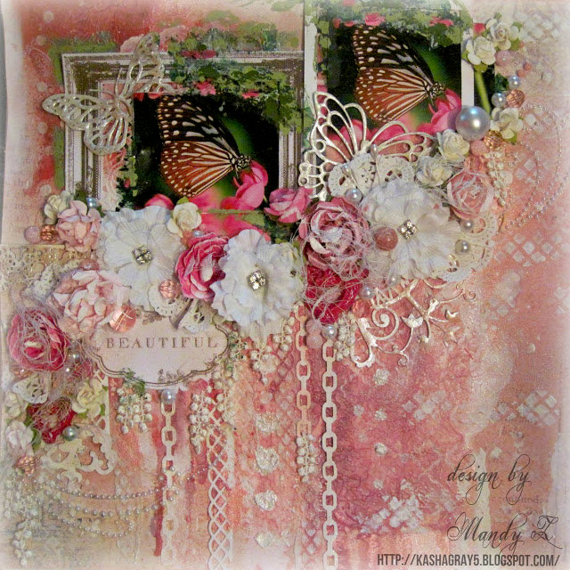 Beautiful - Berry71Bleu
