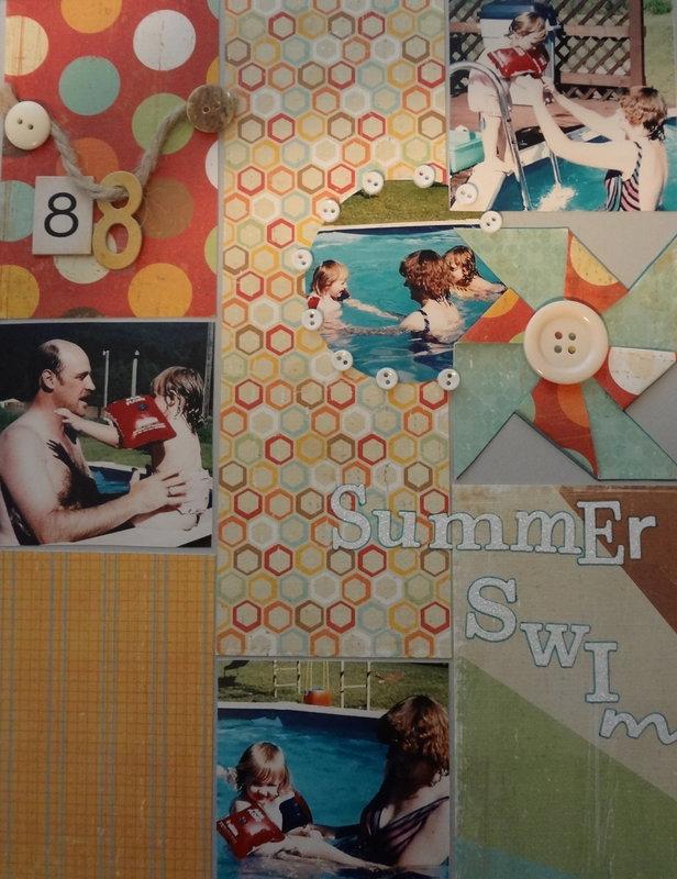 Summer Swim 88