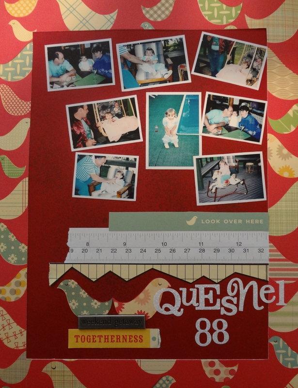 Quesnel 88