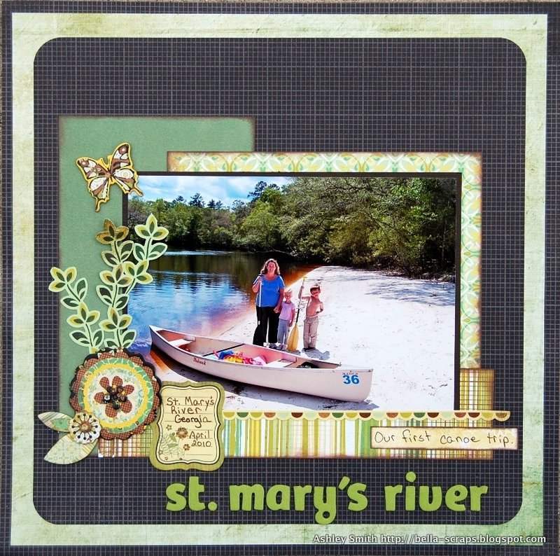 St. Mary's River