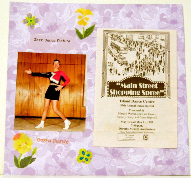 Senior Dance Picture