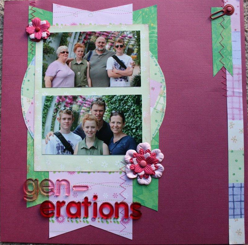 Gen-eration