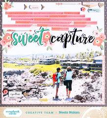 Sweet Capture