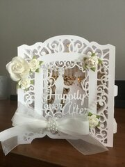 Wedding card prototype