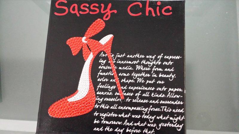 Sassy Chic