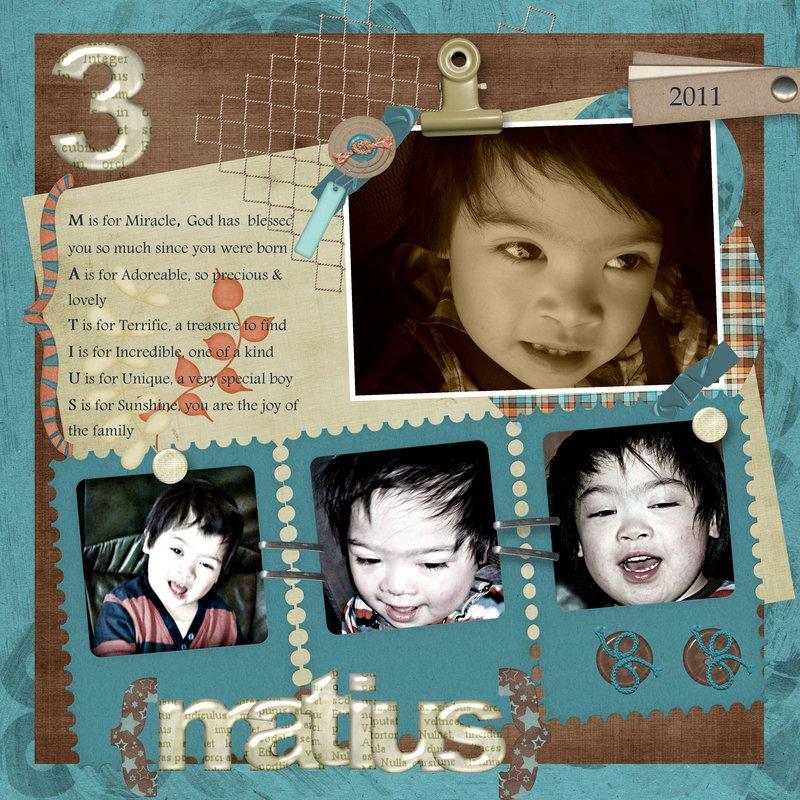 Matius