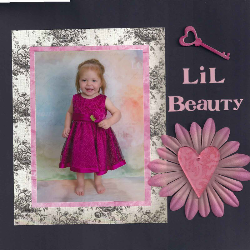 Lil Beauty
