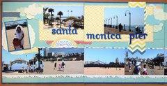 Santa Monica 2013