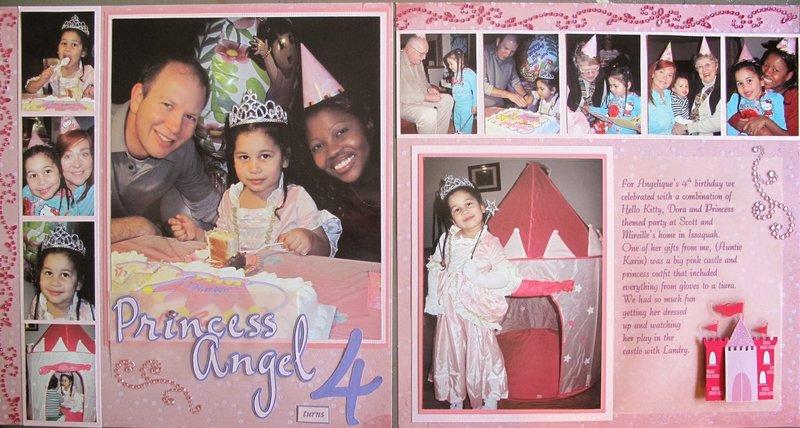 Princess Birthday