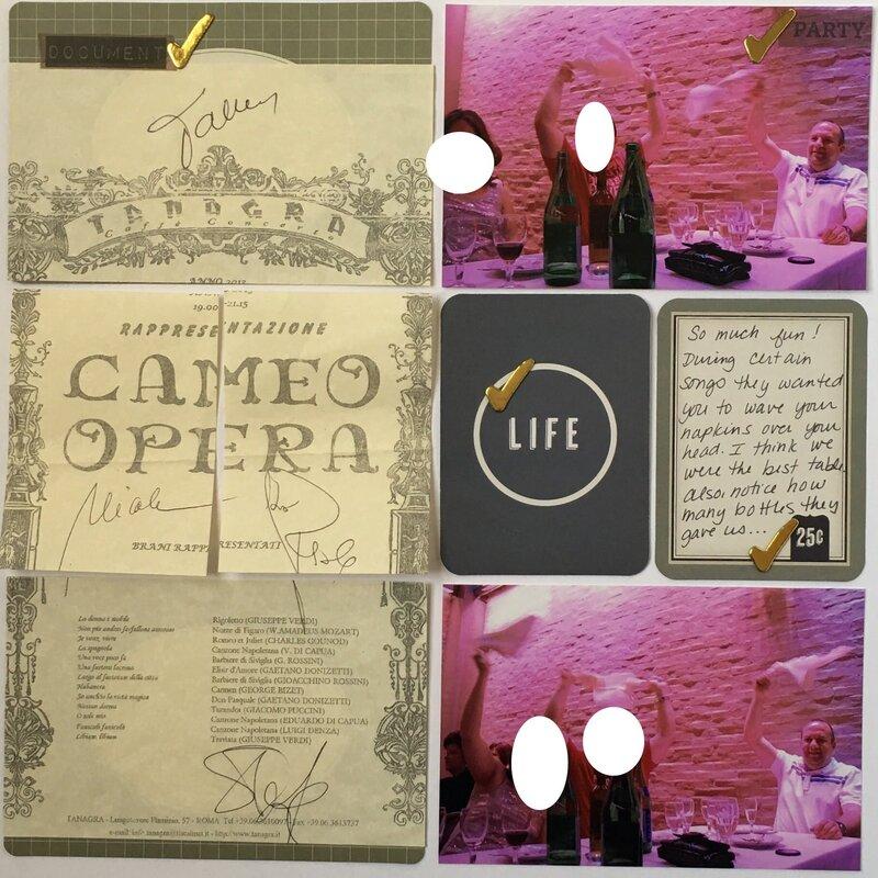 Cameo Opera