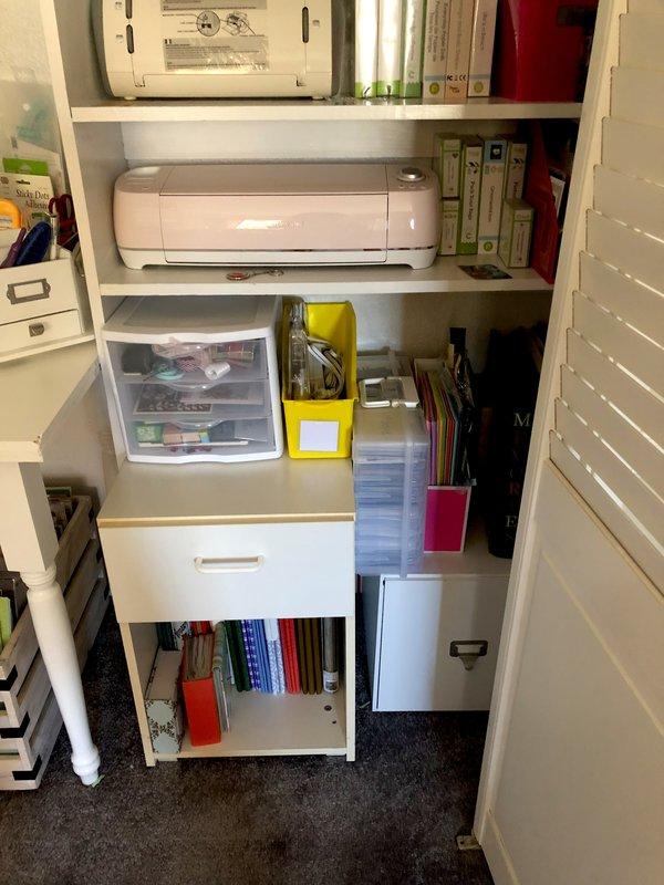 Scrap closet 2