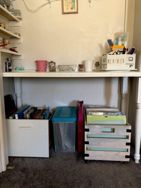 Scrap closet 4
