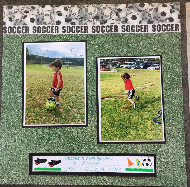 Soccer 12/50