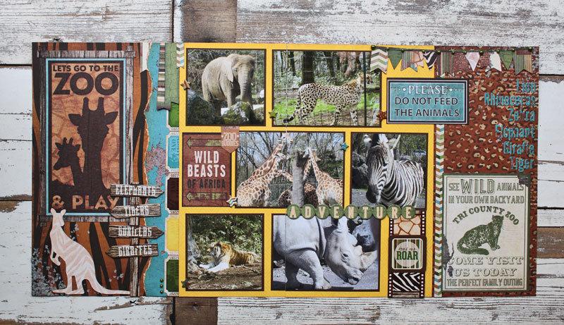 ZOO *safari*