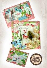 Botanical Tea Card