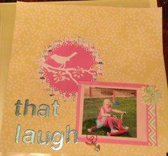 That Laugh