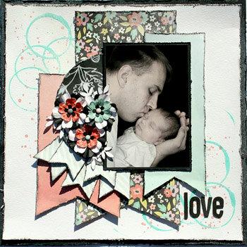 Love- Sept chalkboard kit