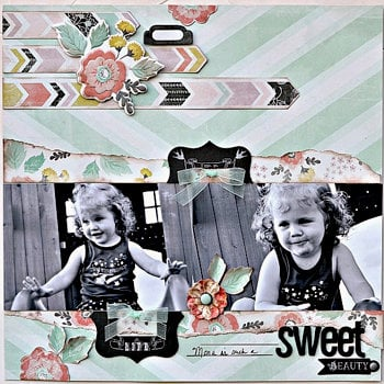 Sweet Sept Main Chalkboard kit