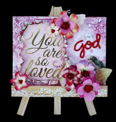 You Are So Loved by God