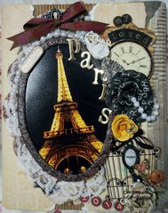 My Loved Paris!