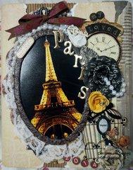 My Loved Paris!