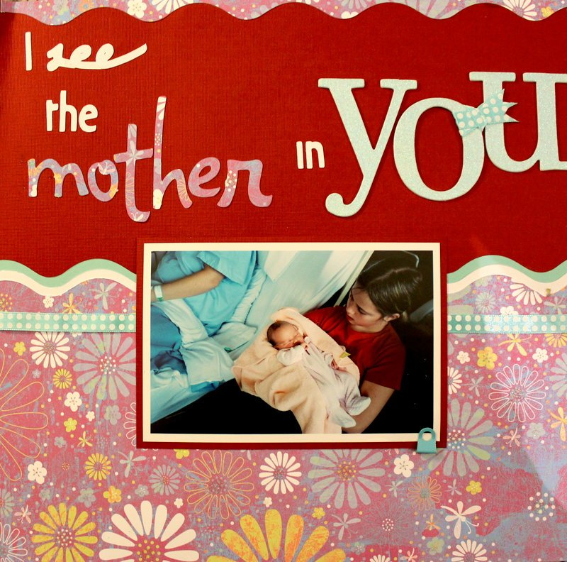 The Mother in you