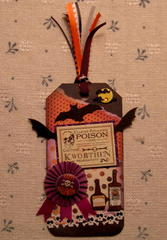 Poison Tag