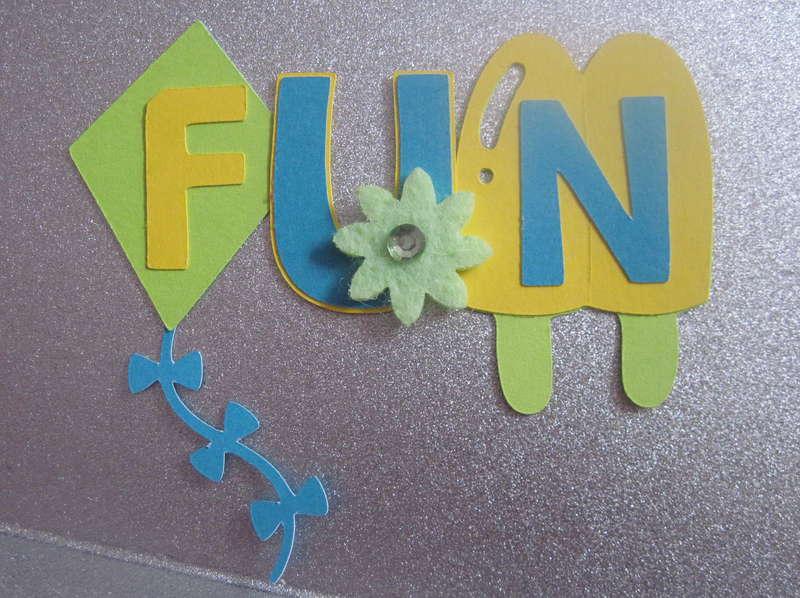 """""""Fun"""" title"""