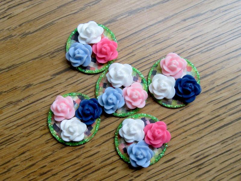 Rose Inchies