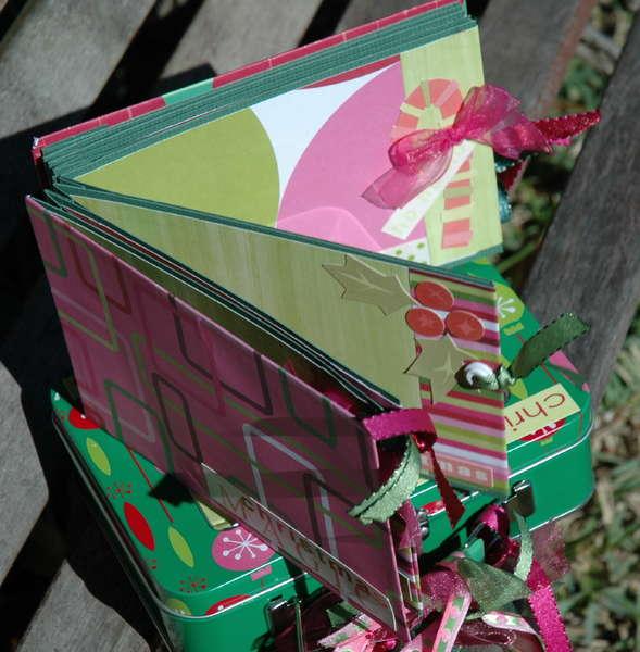 2006 Christmas Minibook 2