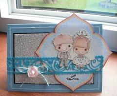 Wedding Love Card