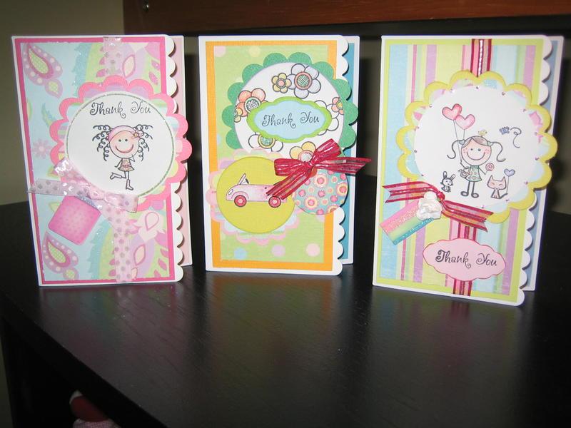 Smirk Card Set