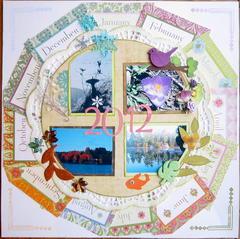 Seasons of 2012