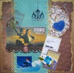 Titanic - April 1912 to April 2012