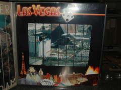 Las Vegas Title Page