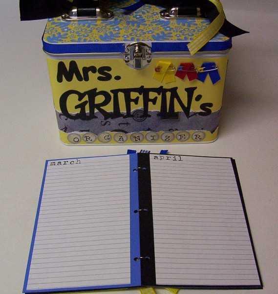 Custom Box: Steelers Fan 2 of 2