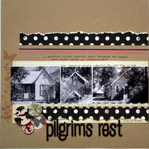 Pilgrims Rest
