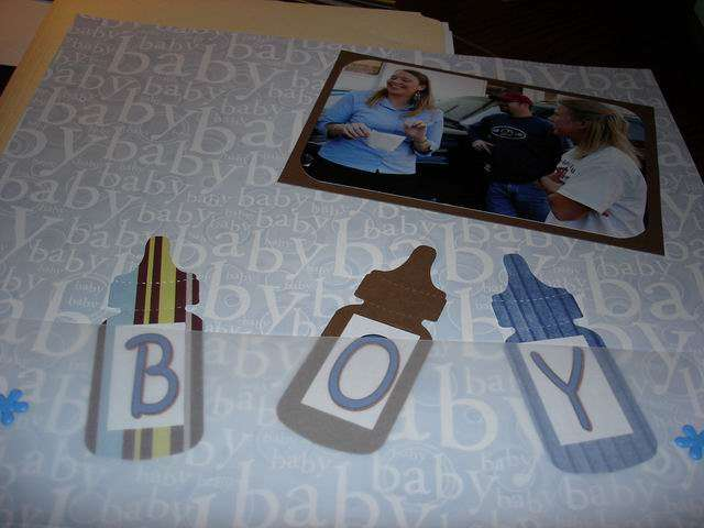 Baby Boy Page