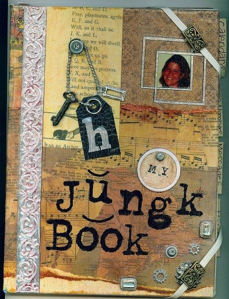 Jungk Book  ** Maya Road ***
