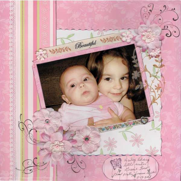 Hailey & Gracie