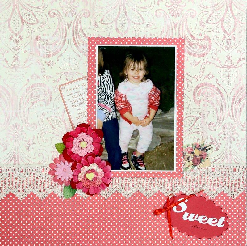 Sweet Jolene